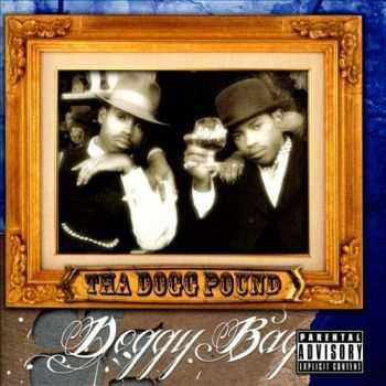 Tha Dogg Pound - Doggy Bag (320 Kbps) (2012)