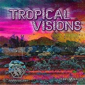 Tropical Visions (2012)
