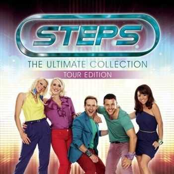 Steps - The Ultimate Collection: Tour Edition (2012)