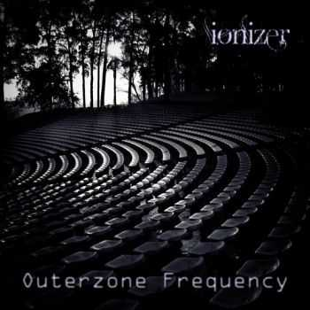 Ionizer - Outerzone Frequency (2012)
