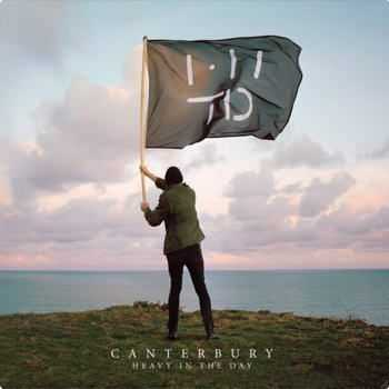Canterbury - Heavy In The Day (2012)