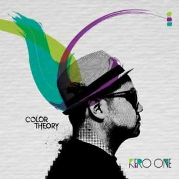 Kero One - Color Theory (2012)