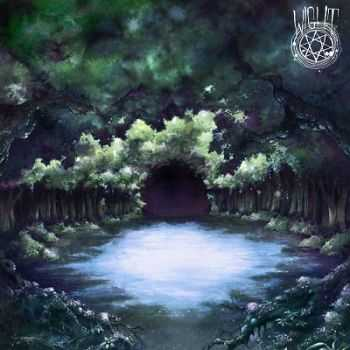Wight - Through The Woods Into Deep Water  (2012)