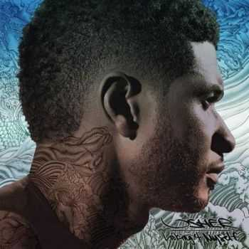 Usher  - Looking 4 Myself (Deluxe Edition) (2012)