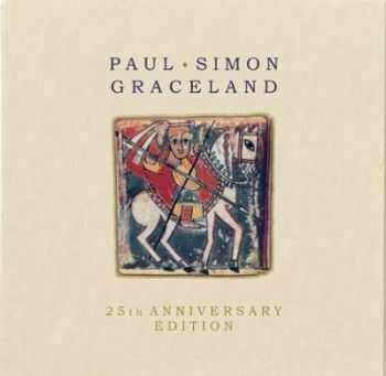 Paul Simon - Graceland (25th Anniversary Edition) (2012)