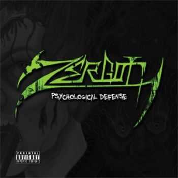 Zergoth - Psychological Defense (2010)