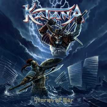 Katana - Storms Of War (2012)