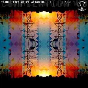 VA - Tranzmitter Compilation [Volume 4] 3CD (2012)