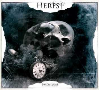 Herfst - The Deathcult pt.I An Oath In Darkness [EP] (2012)