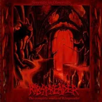 Ribspreader - The Kult Of The Pneumatic Killrod [2CD] (2012)