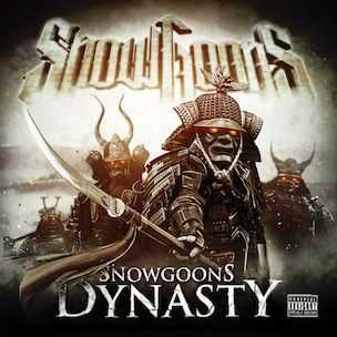 Snowgoons - Snowgoons Dynasty (2012)