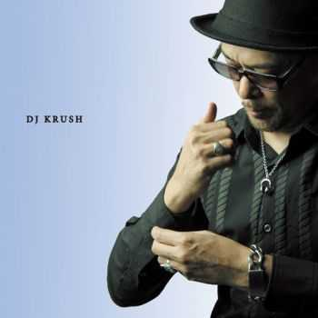 DJ Krush - Monthly Single Series (2012)