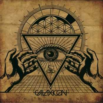 Galaxicon - Old Gods (2012)