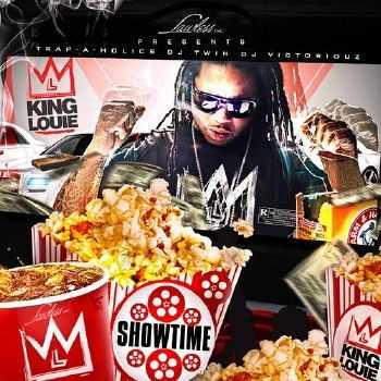 King Louie - Showtime (2012)