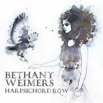 Bethany Weimers - Harpsichord Row (2012)