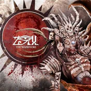 Zix  - The Warwhore [EP]  (2012)