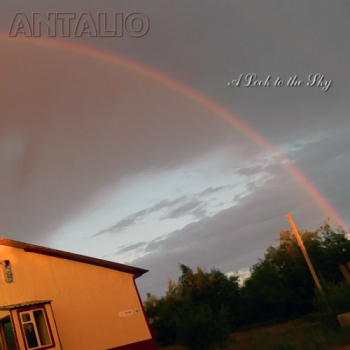Antalio - A Look to the Sky (2012)