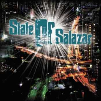 State Of Salazar - Lost My Way [EP] (2012)