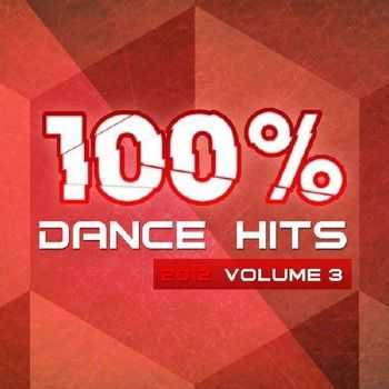 VA - 100 Percent Dance Hits 2012 Vol. 3 (2012)