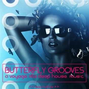 Butterfly Grooves: A Voyage Into Deep House Music (2012)