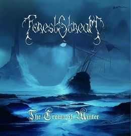 Forest stream - The Crown Of Winter (2009)