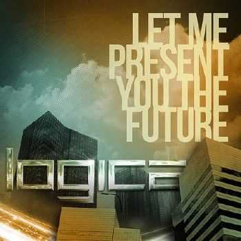 VA - Let Me Present You The Future (2012)