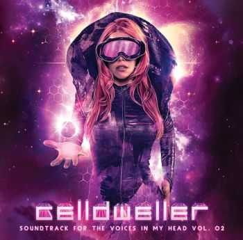 Celldweller - Soundtrack For The Voices In My Head Vol. 02 (2012)