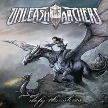 Unleash The Archers - Defy The Skies [EP] (2012)