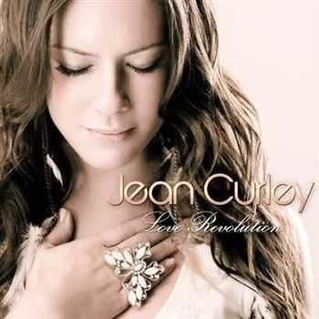 Jean Curley - Love Revolution (2012)