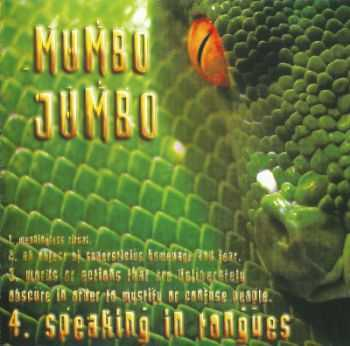 Mumbo Jumbo - Speaking In Tongues (2003)