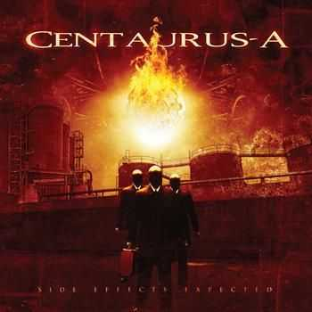 Centaurus-A - Side Effects Expected (2009)