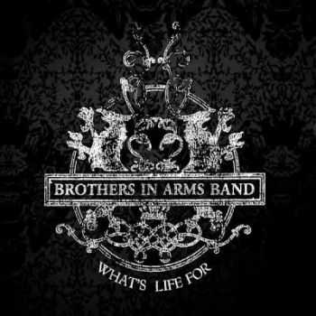 Brothers In Arms Band - What's Life For (2012)