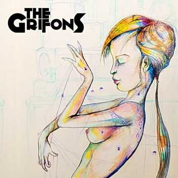 The Grifons - The Grifons (Demo) (2012)