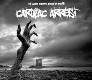 Cardiac Arrest - It was more Fun in Hell [EP] (2012)