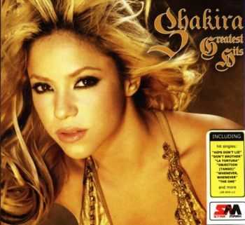 Shakira - Greatest Hits (2010)