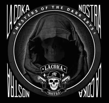 La Coka Nostra - Masters Of The Dark Arts (iTunes Bonus Track Version)