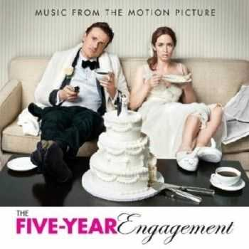 OST - �������� ������ / The Five-Year (2012)