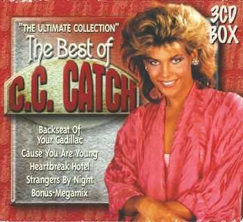 C.C. Catch - The Best Of (The Ultimate Collection) 2000 FLAC