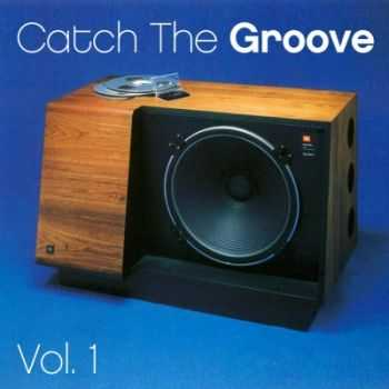 VA - Catch The Groove Vol 1 (2012)