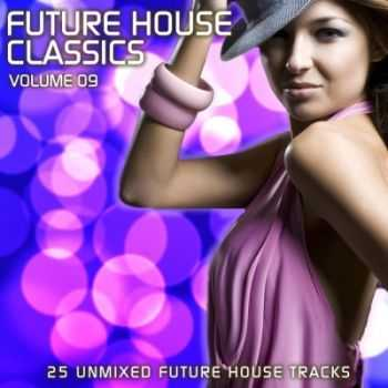 VA - Future House Classics Vol. 9 (2012)