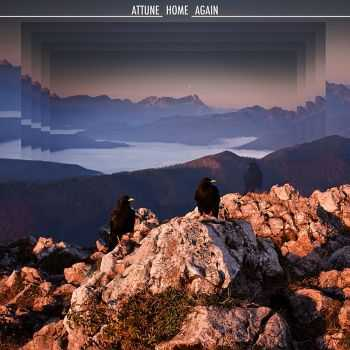 Attune - Home Again (2012)