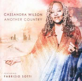 Cassandra Wilson - Another Country (2012)