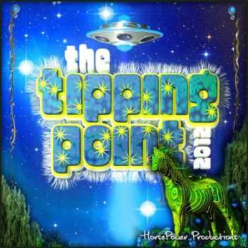 VA - The Tipping Point (2012)