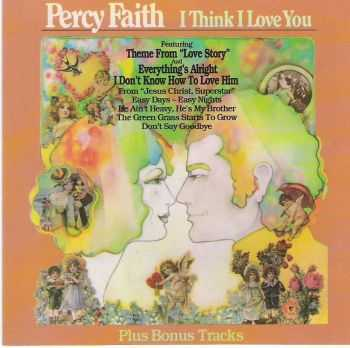 Percy Faith & His Orchestra - I Think I Love You (2004)