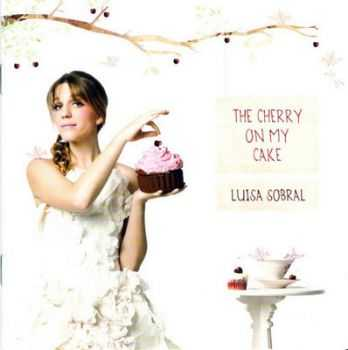 Luisa Sobral - The Cherry on My Cake (2011) HQ