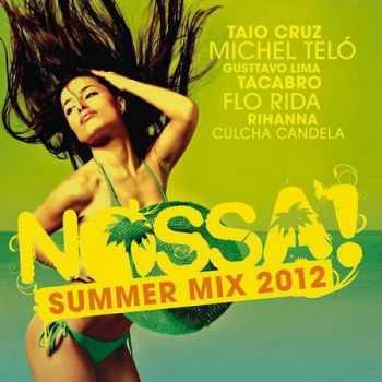 Nossa! Summer Mix 2012 (2012)