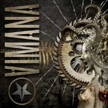 Vimana - The Collapse (EP) (2012)