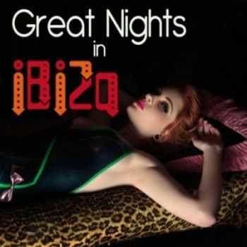 VA - Great Nights in Ibiza (2011)