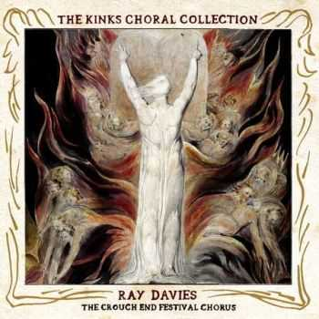 Ray Davies - The Kinks Choral Collection (2009) (Lossless) + MP3