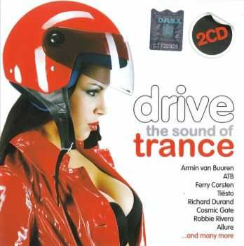 VA - Drive: The Sound Of Trance (2012)